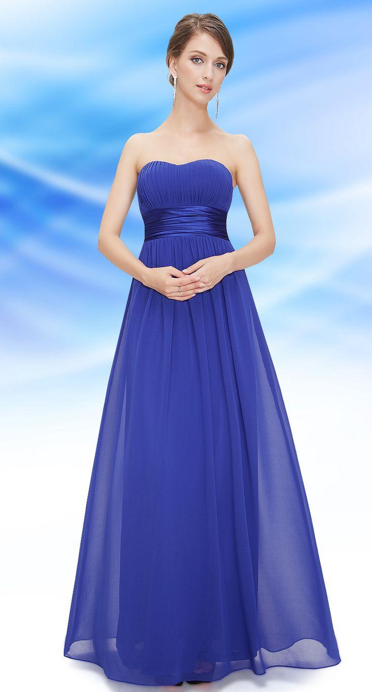 Encantador Vestido De La Dama De Honor Cena De Ensayo Imagen ...