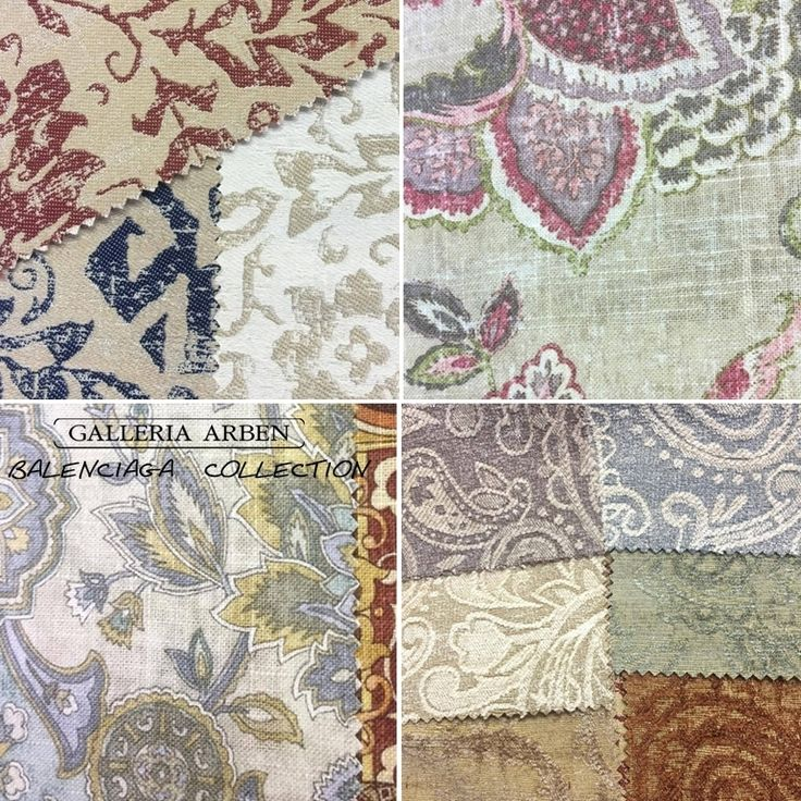 В коллекции Balenciaga #Galleria_Arben большой выбор американских тканей: #жаккарды, #принты, #вышивки, #шениллы Со склада в Москве #fabric