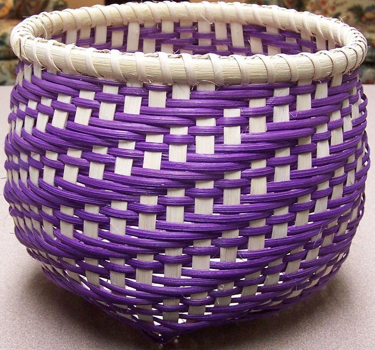 fibonacci cat head basket