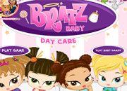 Bratz Baby Day Care