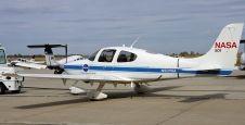 UAS Test Site Selection Good News for NASA Langley and Wallops Flight Facility