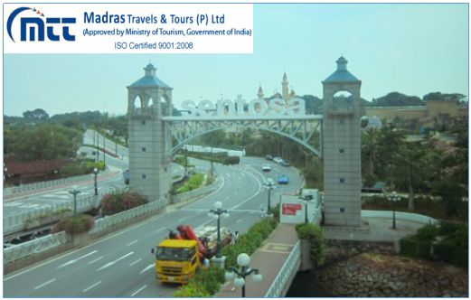 Planning a trip to Singapore, Visit Madras Travels & Tours and explore our best Singapore tour packages. We're the best tour operators which offer amazing Singapore 3n/4d tour packages for the best prices.