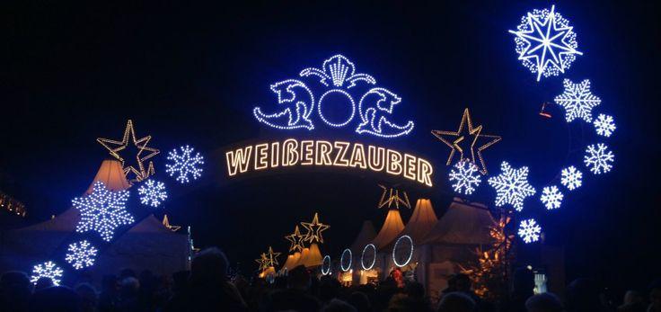 De bedste julemarkeder i Hamburg og en uartig