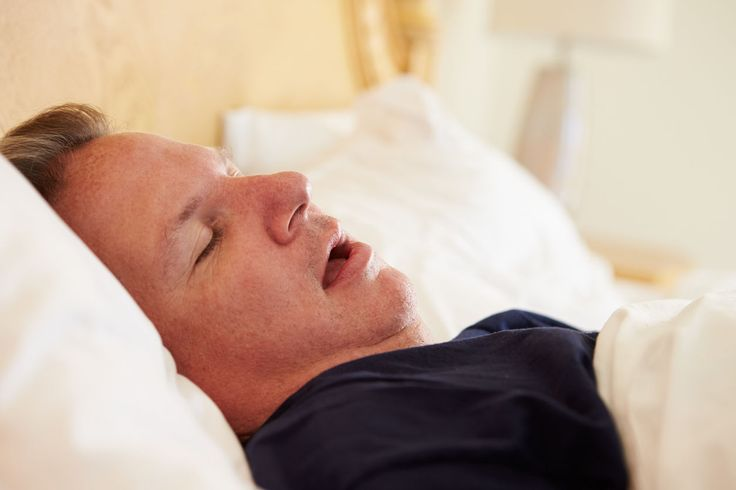 9 signs of sleep apnea: heartburn headaches and more