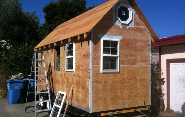 How much tiny house build price tumbleweed tiny house workshop