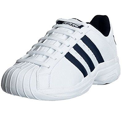 Unfortunately owned these Adidas  Superstar 2G in high school, but they were wolf grey with white stripes.