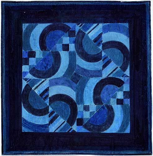 Sketch by Ingrid Dessau (1923-2000)