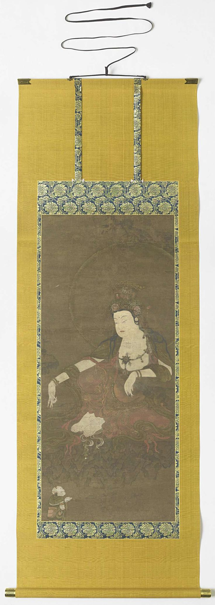 Kwanum, Anonymous, , 1300 - 1400