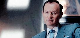 Mycroft - The Six Thatchers
