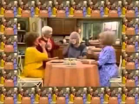The Golden Girls Season 3 Episode 2 One For the Money | Full Episodes