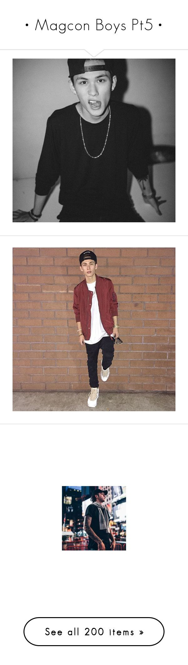 """• Magcon Boys Pt5 •"" by krecioch ❤ liked on Polyvore featuring nate maloley, cameron, cameron dallas, nash grier, youtube, carter reynolds, magcon, shawn mendes, famous people and pictures"