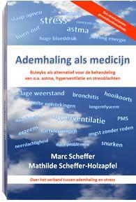 Een uniek boek over een unieke therapie die in Nederland steeds bekender wordt. De schrijvers hebben al honderden mensen met succes van de meest uiteenlopende klachten afgeholpen. Lees meer: http://www.buteyko-ademtherapie.nl/ademhaling-als-medicijn/