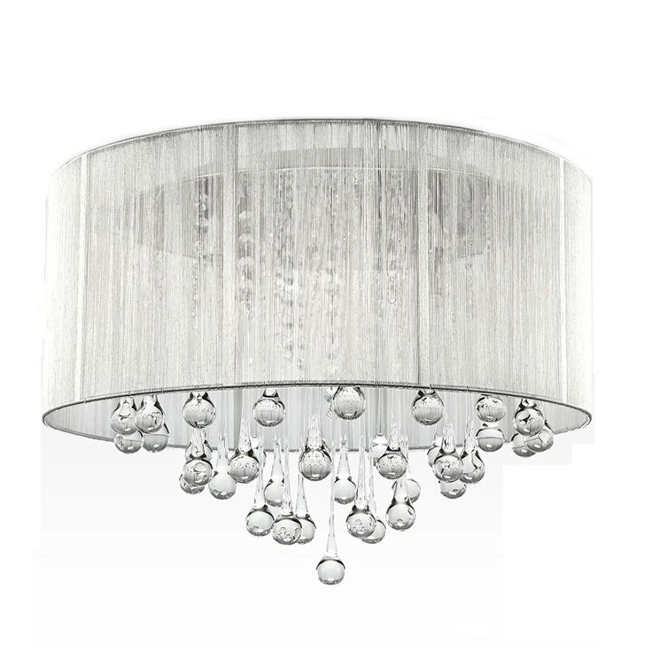 crystal ceiling light Picture - More Detailed Picture about Modern Drawing Shade Crystal Ceiling Lights for Living Room Luminarias Para Sala Plafon Crystal Ceiling Lamp Fixtures for Room Picture in Ceiling Lights from Shenzhen Science Innovation Optical Co., Ltd. | Aliexpress.com | Alibaba Group