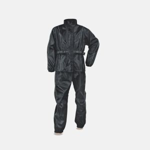 Rain Suit for Men Nylon Motorcycle Rain Gear