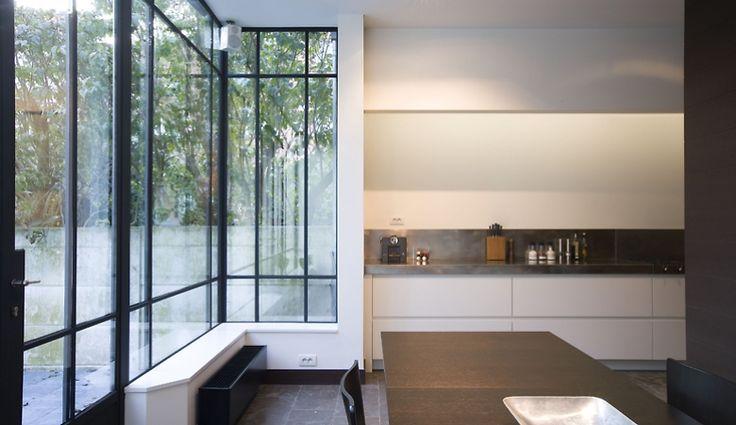 PDS   Projecten   Herbosch - Van Reeth Architectuur