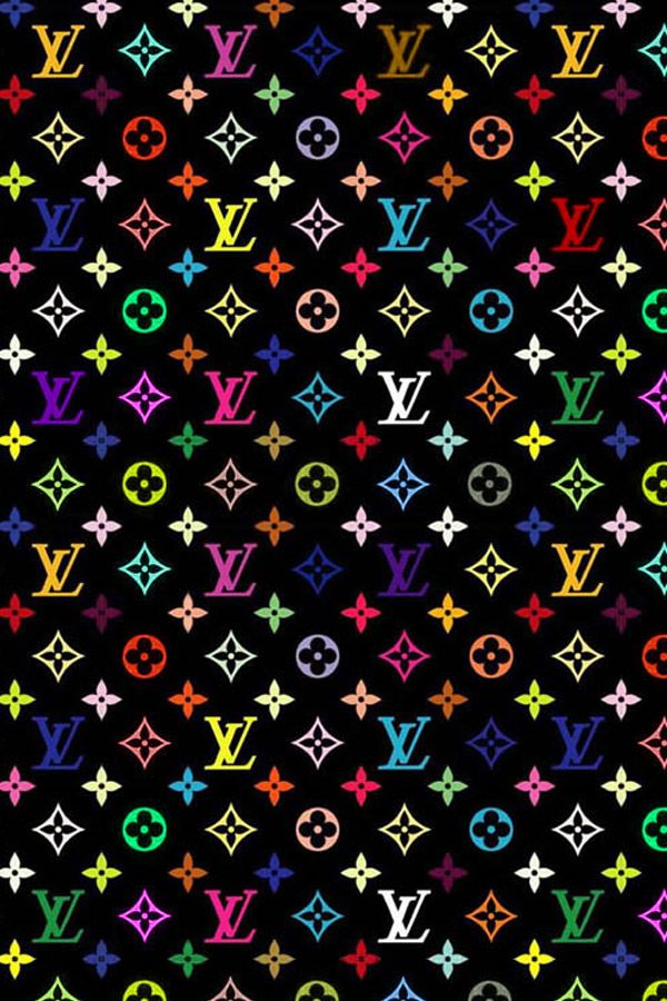 Louis Vuitton LV Black Monogram Fleece Blanket Throw Quilt