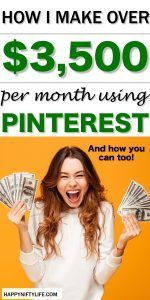 How to Make Money on Pinterest for Absolute Beginners (in 2019) – Money Making Ideas