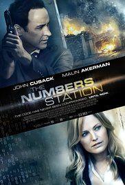 The Numbers Station (2013) - IMDb