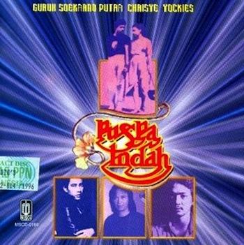 #3 Puspa Indah | 1980 | Penata Musik: Yockie Suryo Prayogo