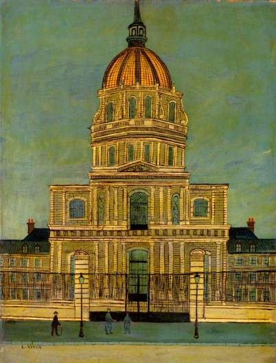 (c) Southampton City Art Gallery; Supplied by The Public Catalogue Foundation