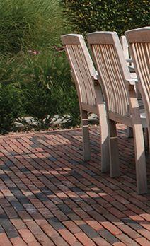 Vande Moortel Melange Clay Pavers | Landscaping | Patio | Driveway | Garden Path | Block Paving | Natural stone