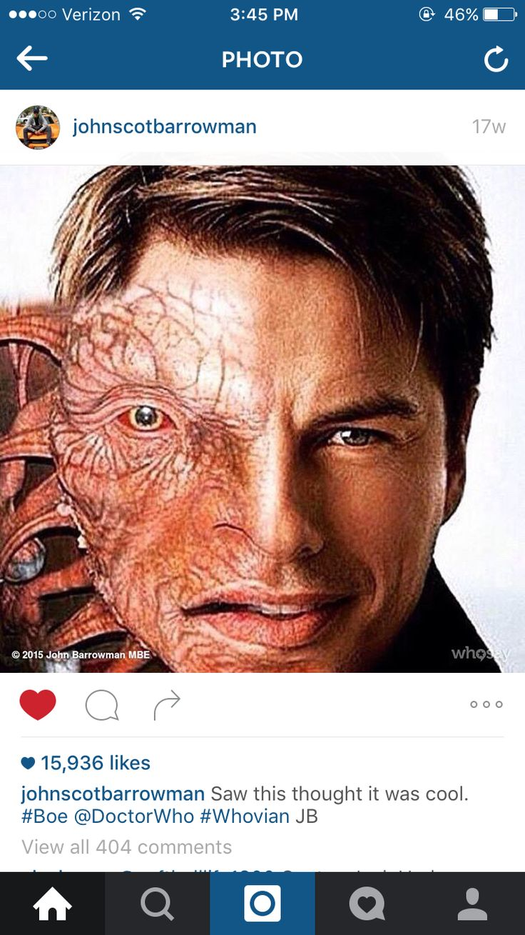 Saw this and thought it was wicked awesome. :) Captain Jack Harkness The Face of Boe
