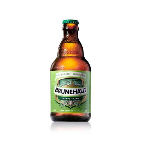 Brunehaut Bio Blonde