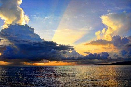 Simon Anon Satria: Beautiful Sunrise of Java at Banyuwangi, East Java - Indonesia.