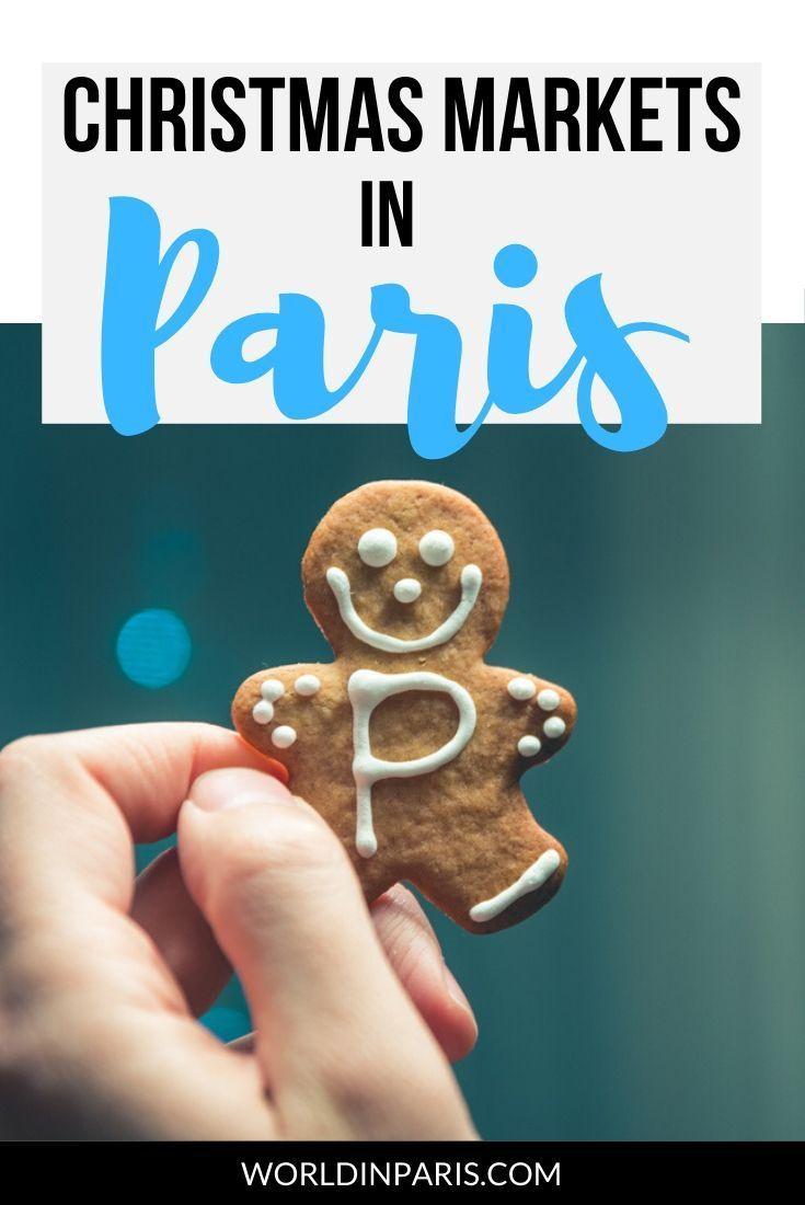 Best Christmas Dinner In Paris 2020 Best Paris Christmas Markets 2019   2020 | Paris christmas market