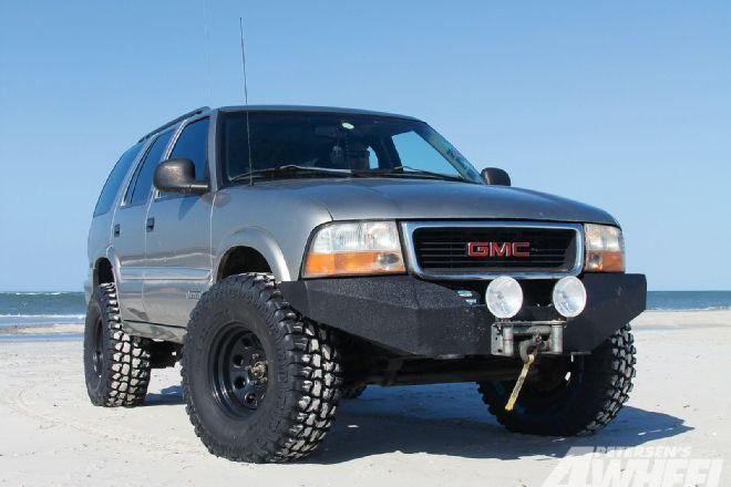 131 1209 01 Gmc Body Lift Lifted 1998 Gmc Jimmy Photo 38799595 1998 Gmc Jimmy Body Lift Gmc Trucks Gmc Gmc Suv