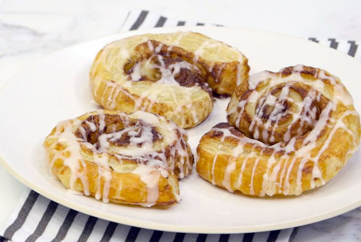 Video: How to Make the World's Easiest Cinnamon Rolls     Real Simple