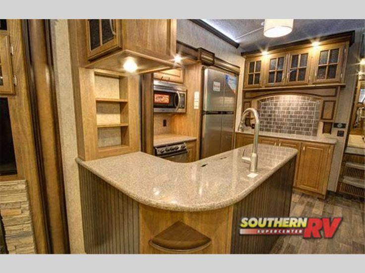 Montana Fifth Wheel | RV Sales | 15 Floorplans