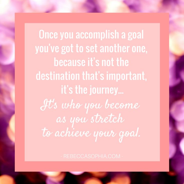 Do you have your goals set for 2015? If you're interested in adding an extra boost to your life & business that will get you to your goal much faster, find out how I can help you: http://rebeccasophia.com/