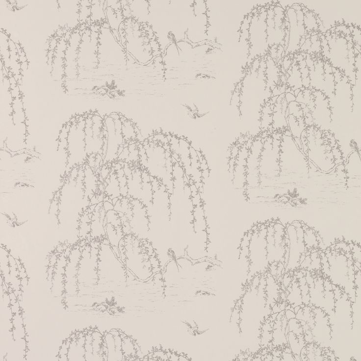 Weeping Willow Marble Wallpaper at Laura Ashley