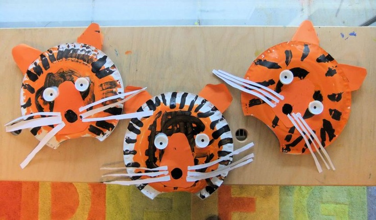 20 best images about Masks on Pinterest | Plaster Mask for kids and Paper collages