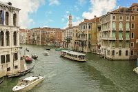 Free Technology for Teachers: Learn How Venice Works - And Take a Virtual Tour Through It