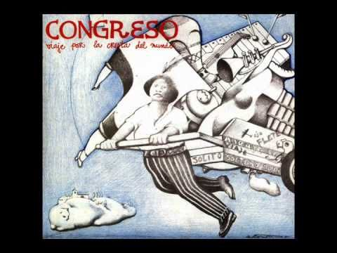 Viaje por la Cresta del Mundo (Full Album) - Congreso - YouTube