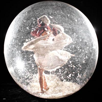 Beautiful Snow Globes | Snow Globe Burlesque | London