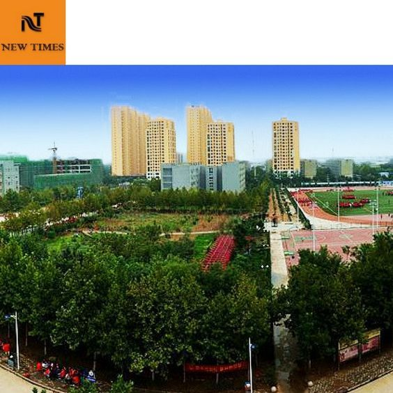 Wanted English speakers for Hebei College of Industry and Technology
