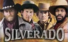 Image result for Silverado (film)