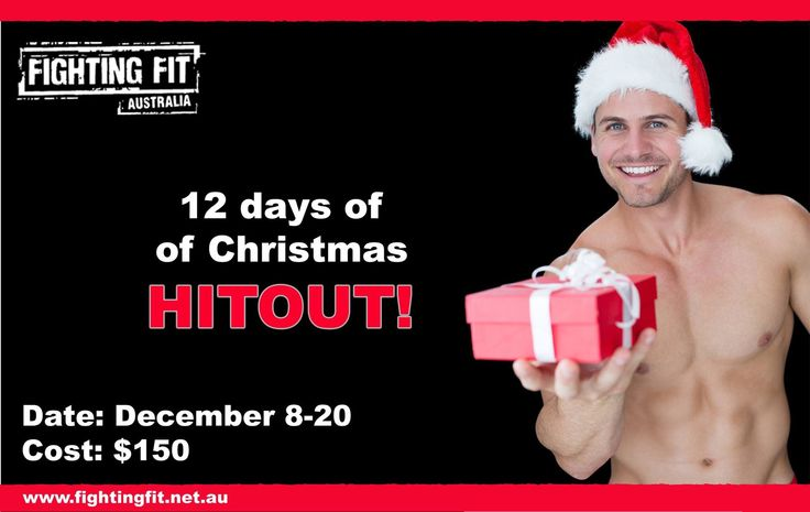 Sign up before the fat man comes!