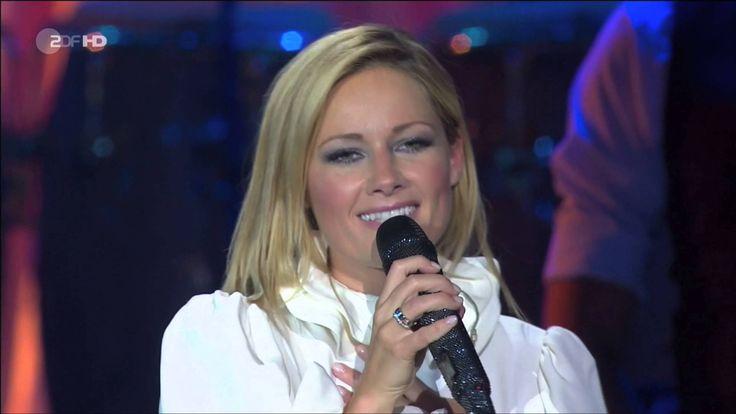 Helene Fischer - Phänomen - Farbenspiel live - München 2013 - HD