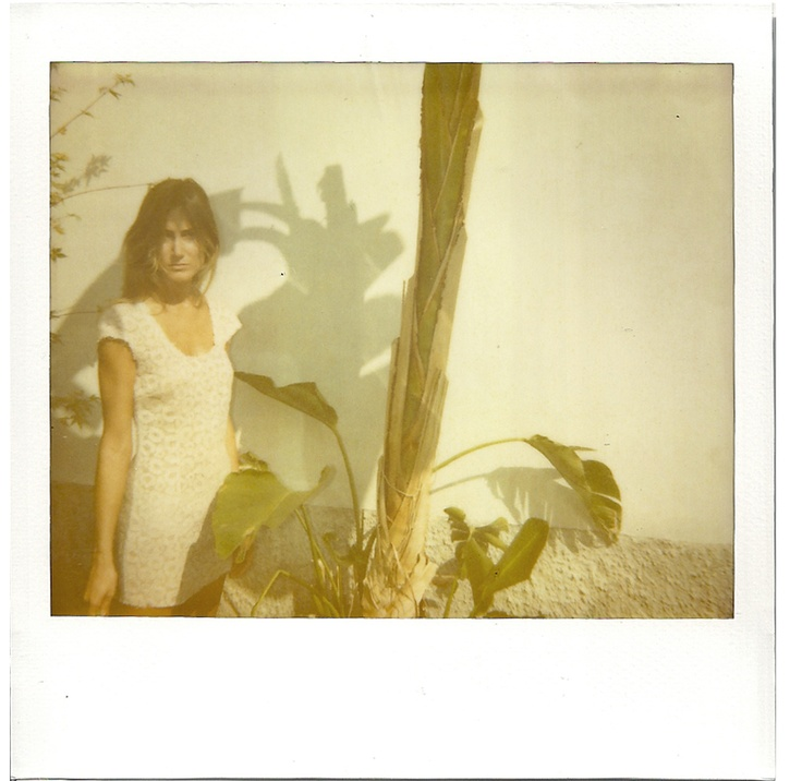 like my mother - polaroid 6