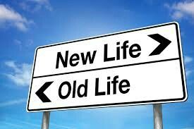 Like this foto and comment if you will choose the old life or new life tell me why