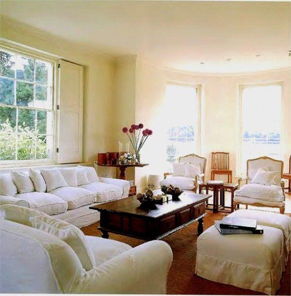 64 Best Ffion S Room Images On Pinterest: 64 Best Colonial Living Room Designs Images On Pinterest