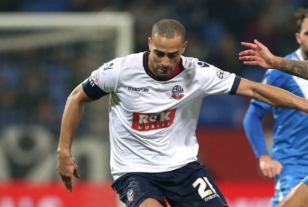 Former Swansea City star Darren Pratley could leave Bolton Wanderers for Ipswich Town