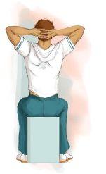 Ćwiczenia na kręgosłup szyjny - Zdrowe Plecy