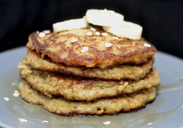 bananpandekager - alternativ opslagstavle - guirlande - puder m kartoffeltryk