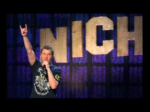 Nick Swardson - Seriously, Who Farted? [Part 1], HAHAHAHAH
