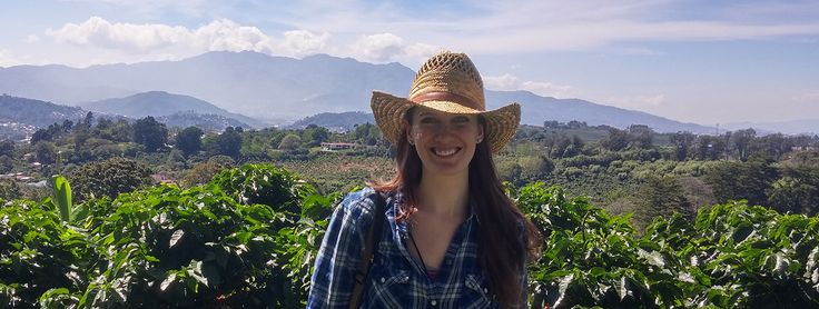 Costa Rica coffee origin trip inspires, transforms employees